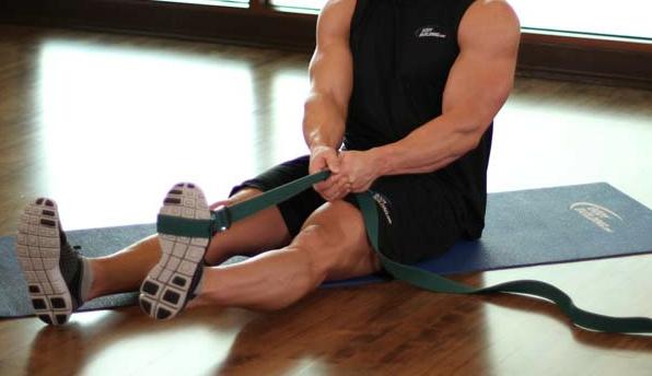 Técnica Postisométrica para relajar la musculatura del tibial ...